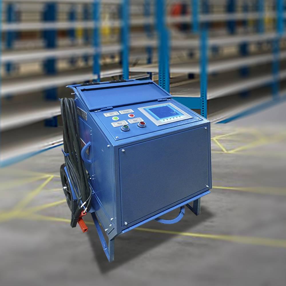 Передвижное зарядное устройство (ПЗУ)