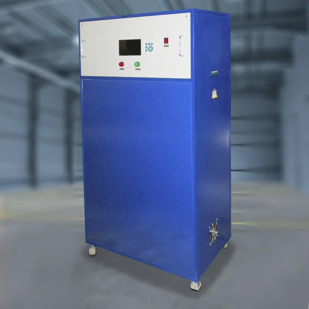 Зарядно-разрядная установка (автоматический выпрямитель)