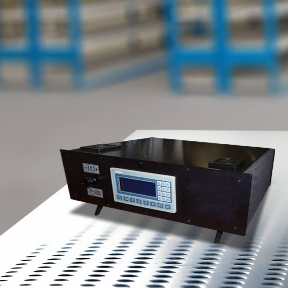 Испытательная станция для проверки автоматических выключателей цепей управления и тепловых реле (ИС АВ СПЭ-16)