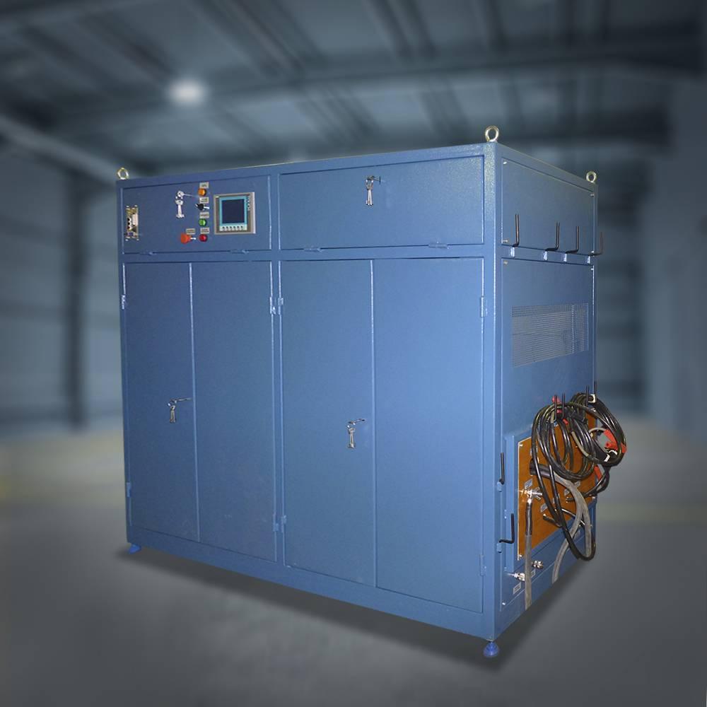 Станция проверки электрических аппаратов (до 1000А) (ИС АЗ)