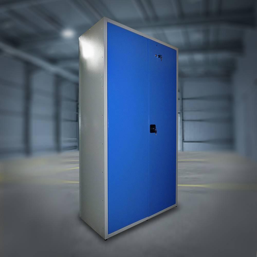 Шкаф автоматизированный с контролем доступа
